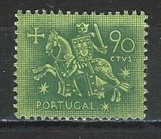 Portugal Mi 796 ** MNH - 1910-... République