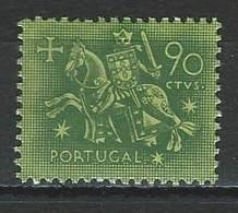 Portugal Mi 796 * MH - 1910-... République