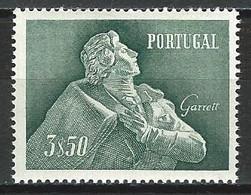 Portugal Mi 858 * MH - 1910-... République