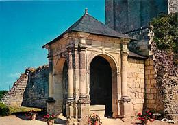 37 - Le Grand Pressigny - Le Puits (XVIe S.) - Carte Neuve - CPM - Voir Scans Recto-Verso - Le Grand-Pressigny