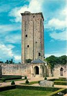 37 - Le Grand Pressigny - Le Donjon (Xle S.) - Carte Neuve - CPM - Voir Scans Recto-Verso - Le Grand-Pressigny