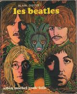 Albin Michel / Rock & Folk : Les Beatles Par Alain Dister (194 Pages) - Musique