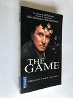 POCKET N° 10396    THE GAME    Jeff ROVIN    221 Pages - 1997 - Fantastique