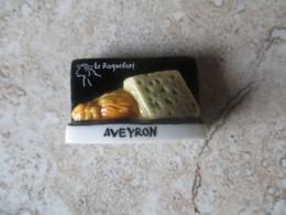 FEVE Région De L' Aveyron Le Roquefort - Regio's