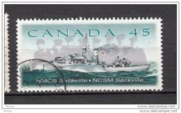 Canada, Bateau, Militaria, Armée, Guerre, Army, War, Boat - Barche