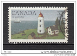 Canada, Beteau, Phare, Cheval, Horse, Boat, Lighthouse - Barche