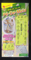 RASP74, Lottery Tickets, Portugal, « Raspadinha » Nº 246 - Loterijbiljetten