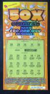 RASP74, Lottery Tickets, Portugal, « Raspadinha » Nº 234 - Loterijbiljetten