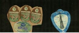 (stamps 22-09-2020) Tonga Used Stamps - 9 Stamps - Tonga (1970-...)