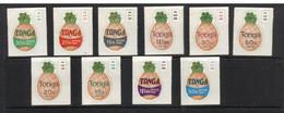 (stamps 22-09-2020) Tonga Mint Stamps - 11 Pineaples / Ananas - Tonga (1970-...)