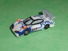Fèves / Sports : Voiture , 24 Heures Du Mans  T51 - Sport