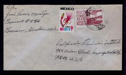 MEXICO Vignette Tuberculosis - Clavellina Xiloxochitl Flora Fleurs Flowers  Gc5108 - Viñetas De Fantasía