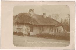 Carte Photo - Montsuzain ( Aube ) - La Maison Du Jardinier - Sonstige Gemeinden