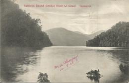 004860 - AUSTRALIA - KATHLEEN SOUND GORDON RIVER W. COAST TASMANIA - 1908 - Australien