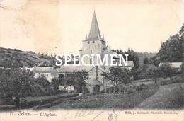 12 L'Eglise De Celles - Houyet