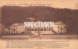 Grand Hôtel Des Bains Et Etab. Thermal - Chaudfontaine - Chaudfontaine