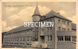 1299 L'Ecole Provinciale D'Agriculture - Ciney - Ciney