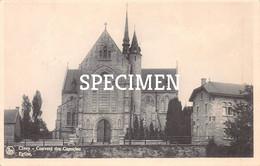 Couvent Des Capucins Eglise - Ciney - Ciney