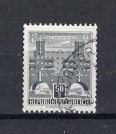 OOSTENRIJK Yt. 869C° Gestempeld 1960-1965 - 1945-.... 2ème République
