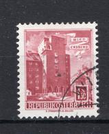 OOSTENRIJK Yt. 872AA° Gestempeld 1960-1965 - 1945-.... 2ème République