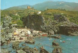 PRAIA A MARE SCOGLIERA DI FIUZZI   (194) - Italy