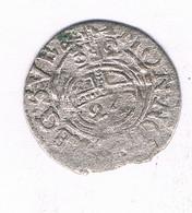 KRONAN  DREIPOLCHER 1632  ELBING ELBLAG POLEN /7521/ - Poland