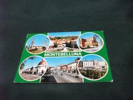 MONTEBELLUNA VEDUTE   TV - Treviso