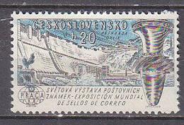 L3241 - TCHECOSLOVAQUIE Yv N°1172 ** - Unused Stamps
