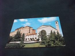 CHIESA EGLISE CHURCH KIRCHE ISTITUTO FILIPPIN PADERNO DEL GRAPPA TREVISO  TASSATA - Treviso