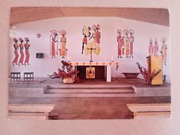 TN- Église De La Nativité - RARE - Central African Republic
