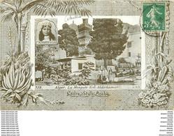 WW Algérie. ALGER. La Mosquée Sidi Abderhaman 1914 - Algiers