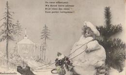 POUPEE  Mademoiselle Boule De Neige - Games & Toys