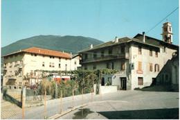 SPERA Di BORGO VALSUGANA (Trento) - Panorama Del Centro - Autres Villes