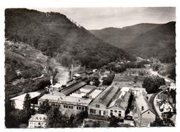 Niederbronn Les Bains - La Fonderie - CPSM°r - Niederbronn Les Bains