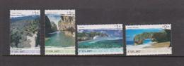 Niue  929-32 1999 Local Motives Mint Never Hinged - Niue
