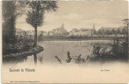 Vilvoorde *  Souvenir De Vilvorde   - Le Parc  (Nels, 65/7) - Vilvoorde