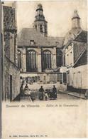 Vilvoorde *  Souvenir De Vilvorde   - Eglise De La Consolation   (Nels, 65/14) - Vilvoorde