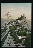 San Marino - La Rocca [Z15-1.075 - San Marino
