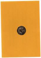 Jeton En Argent De 1845 - Zonder Classificatie