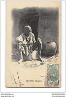CPA Soudan Chef Bobo - Sudan