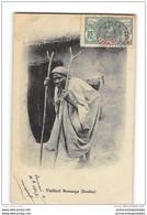 CPA Soudan Vieillard Bousanga - Sudan
