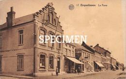 17 La Poste - Erquelinnes - Erquelinnes