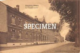 La Gendarmerie - Erquelinnes - Erquelinnes