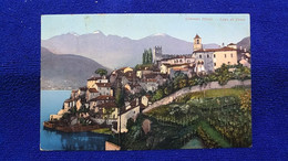 Corenno Plinio Lago Di Como Italy - Italy
