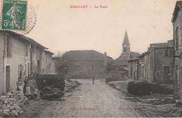 N°4852 R -cpa Xeuilley -la Poste- - Sonstige Gemeinden