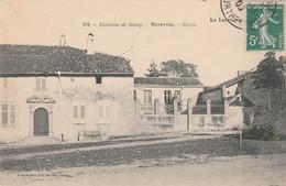 N°4855 R -cpa Méréville -mairie- - Sonstige Gemeinden