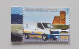 Nagorno Karabakh (Armenia)cept 2013 PF Mich 81 - 2013