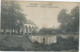 Vilvorde - Vilvoorden - La Correction - Soldaten Verbeternishuis - 1924 - Vilvoorde