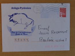 Postal Stationery, Prehistory - Preistoria