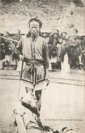 China - Chinois - Execution D Un Pirate - 1900 - China